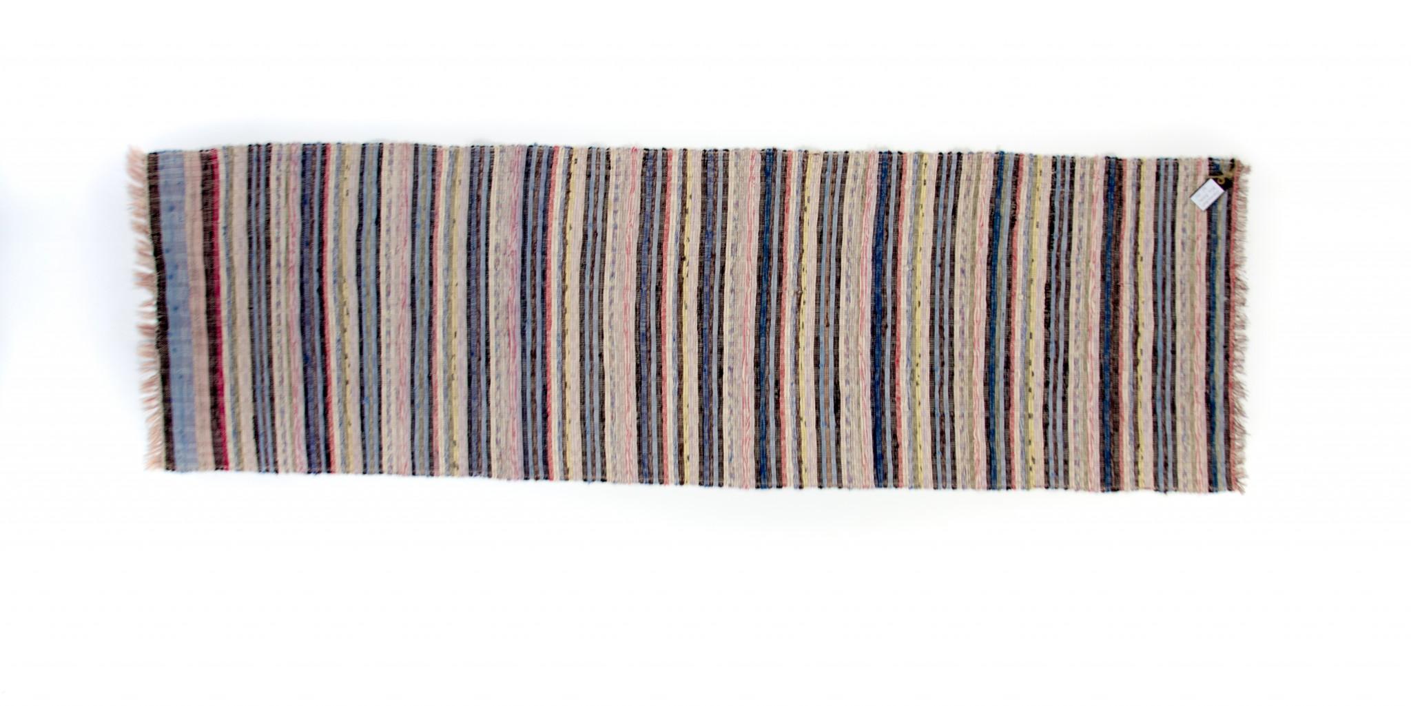 S 246 Dermanlands Norra Riksten Vintage Handmade Rug Rugs