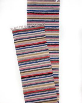 The Original Vintage Rag Rugs For